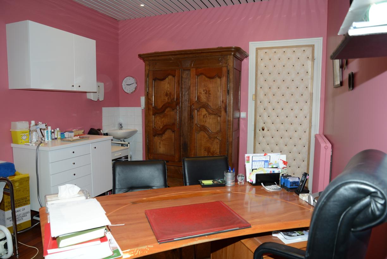 Le cabinet Maisons Alfort Dr Sylvie Kalvarisky Médecine générale Mésothérapie à Maisons
